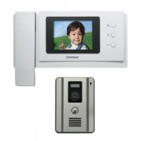 SET VIDEOINTERFON COMMAX ECO SET