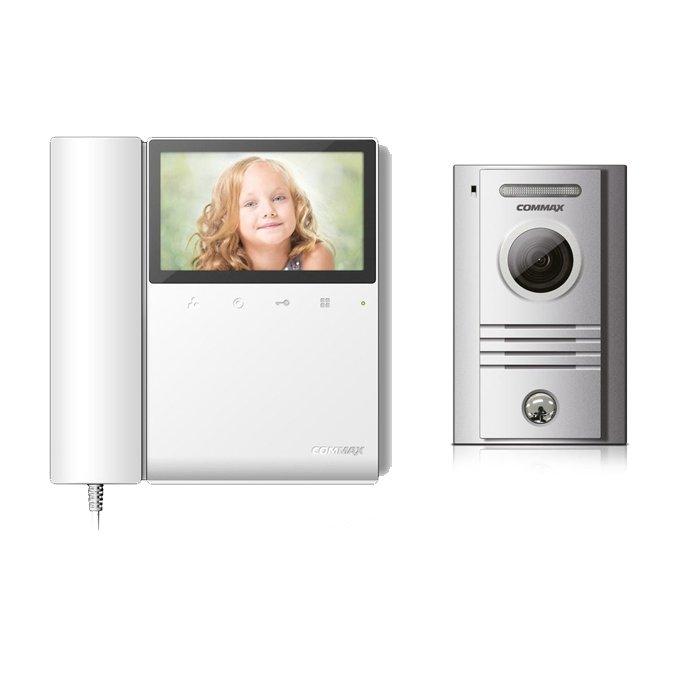Set Videointerfon Commax ECO SET N