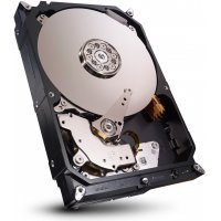 HDD Seagate Barracuda 2TB SATA3