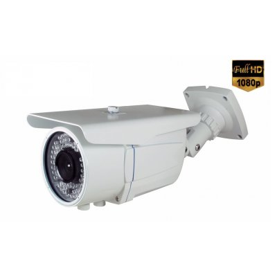 CAMERA SUPRAVEGHERE IP 2 MP IR 60 m,senzor Sony 2 Mp