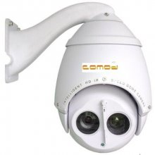 CAMERA IP PTZ 2 MP ZOOM 18 X ILUMINARE LASER 350 M