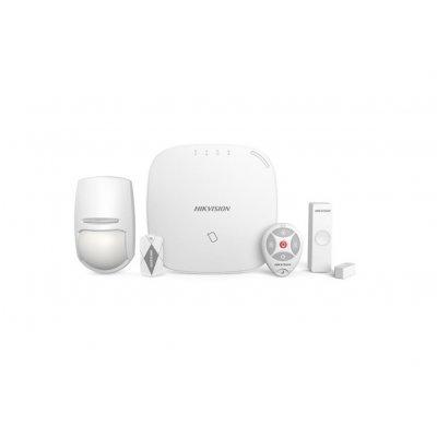 Kit sistem de alarma Wireless Hikvision 433 Mhz RF. 800 m, GPRS