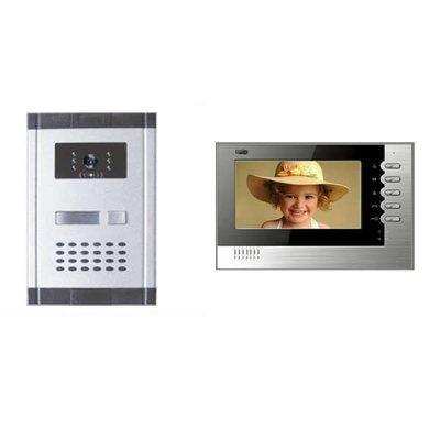 "Kit videointerfon TOP2003DVC-2B + FM03MBVC- 19(7"")"