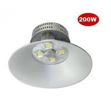 Lampă iluminat industriala HIGH BAY cu LED 200 W