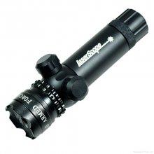 Laser pentru arma