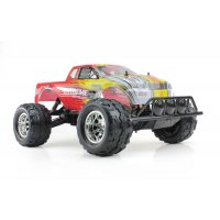 Monster Truck teleghidat 1:20