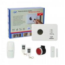 Sistem alarma GSM PNI PG300 wireless SafeHouse
