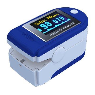 Pulsoximetru CMS 50D