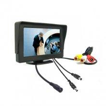 Tester CCTV Budget