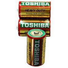 Baterie Toshiba R20 Heavy Duty