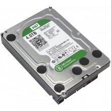 HARD DISK WD 4TB SATA3 64MB