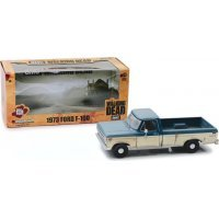 The Walking Dead (2010-15 TV Series) - 1973 Ford F-100 1:18
