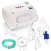 Aparat aerosoli RedLine NB-230C Pro, masca nou nascuti, medie si de adulti