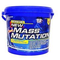 Complex de proteine Megabol NEW MASS MUTATION 2270g, pentru cresterea masei musculare