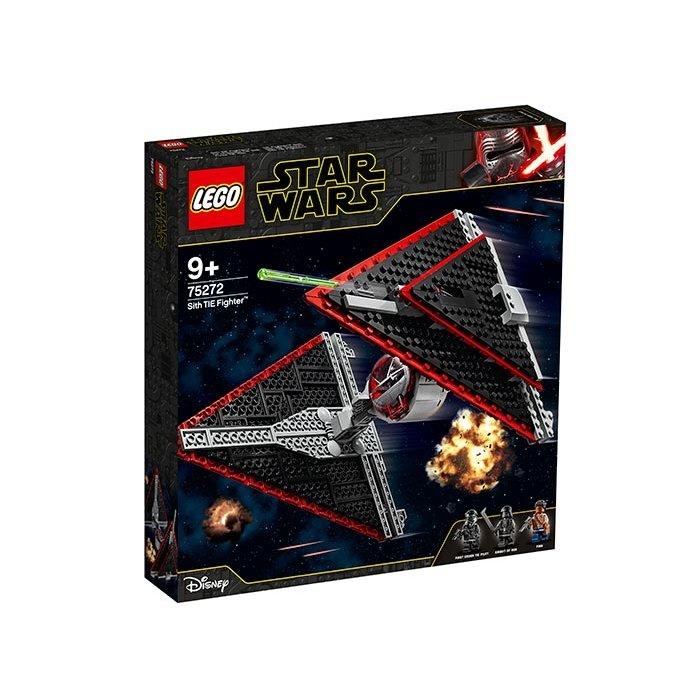 TIE Fighter Sith Lego Star Wars