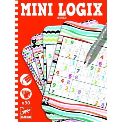 Mini logix Sudoku Djeco