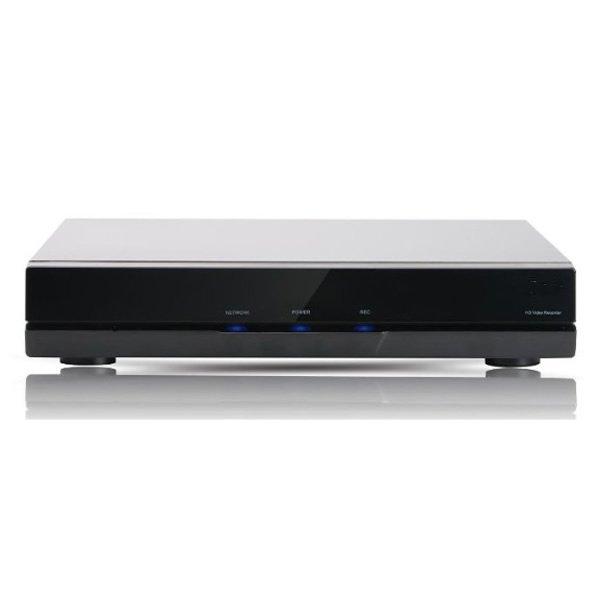 De ce sa alegeti un sistem de supraveghere video DVR 8 canale