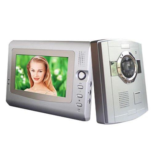 Securizarea casei cu sistem de Video Interfon