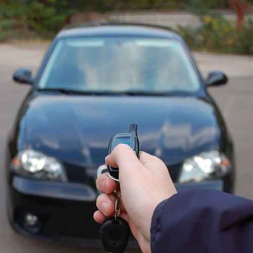 Sisteme de alarma pentru masina