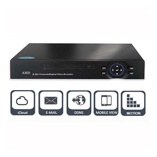 Sisteme de securitate DVR - o necesitate