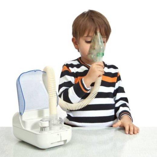Nebulizatorul – cum se utilizeaza corect