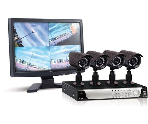 Cum ne ajuta camerele de supraveghere video?