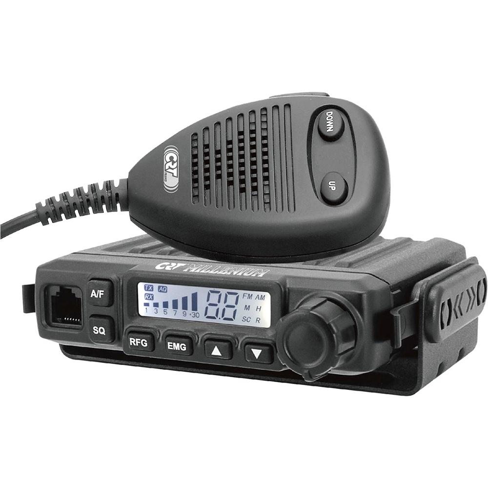 Statie radio CB CRT MILLENIUM