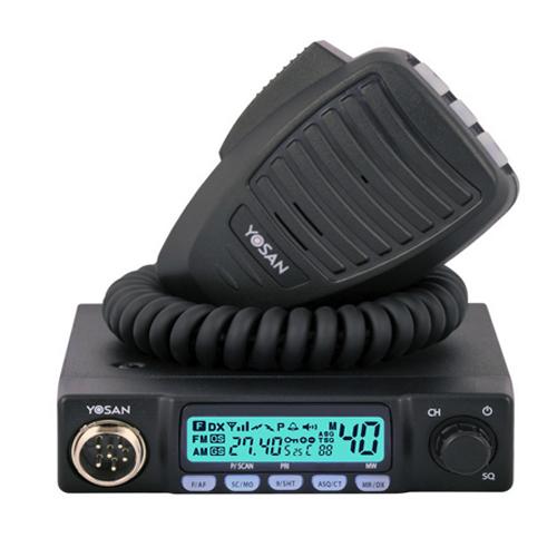 Statie Radio CB Yosan CB300