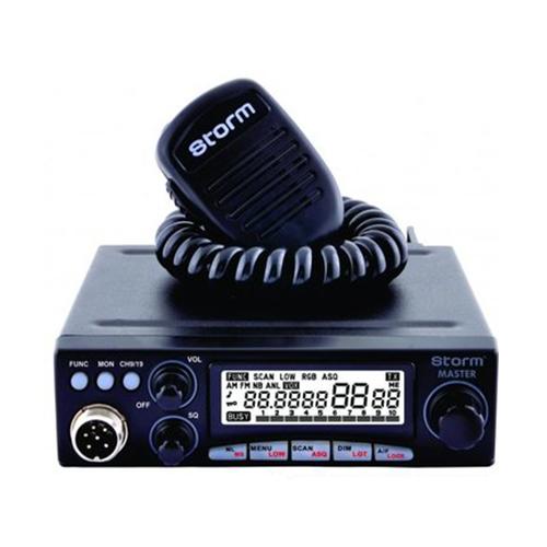 Statie Radio CB Storm Master