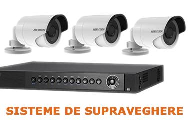 Sisteme de supraveghere